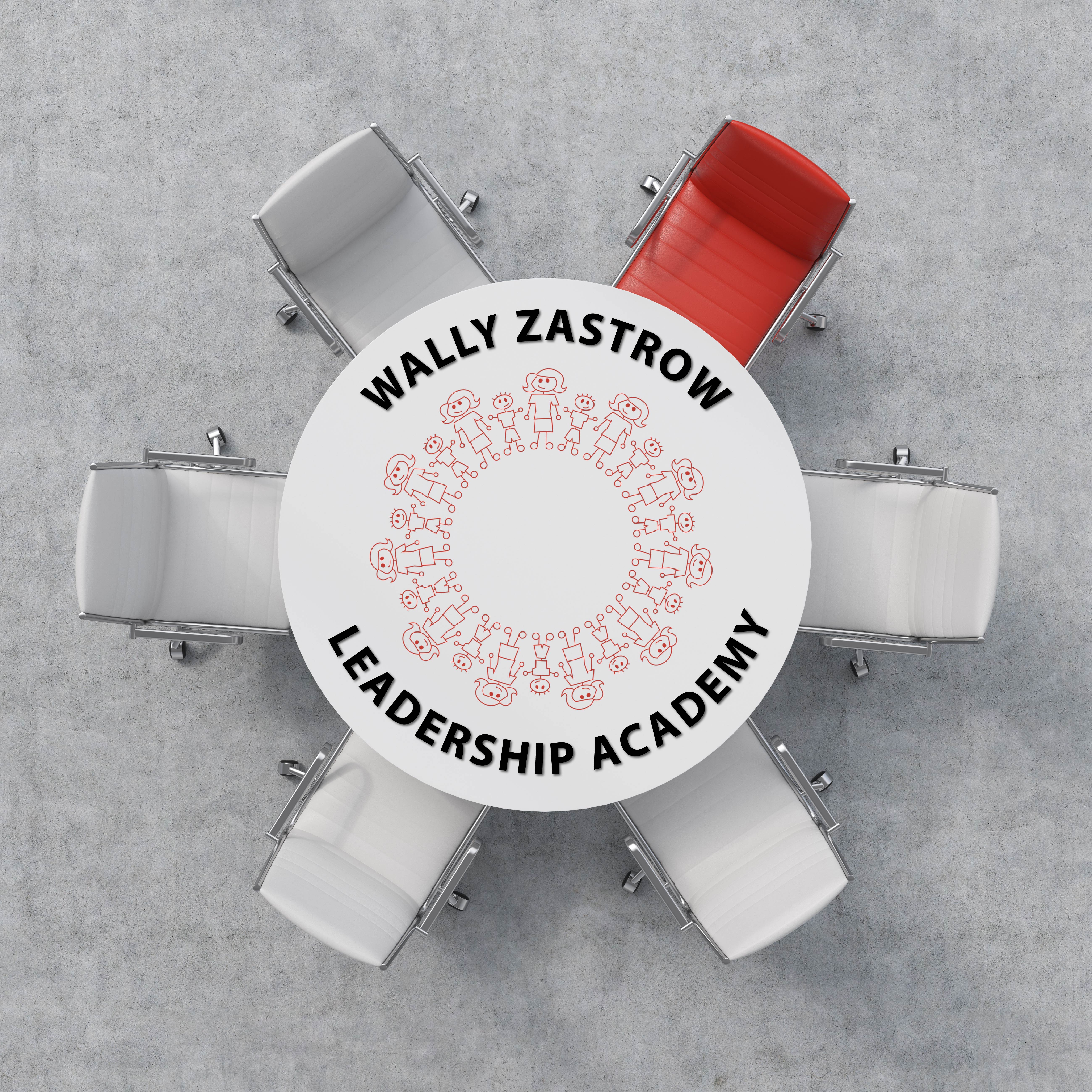 Wally Zastrow Leadership Academy: Leader as a Communicator