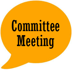 Fall Conference Committee Meeting